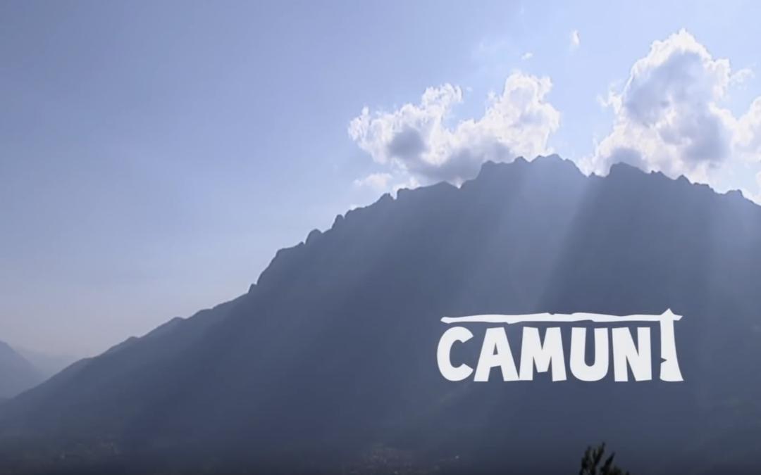 Camuni – un film di Bruno Bozzetto (2009)