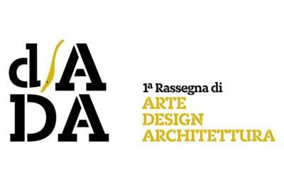 d'ADA: la 1^ Rassegna di ARTE DESIGN ARCHITETTURA in Valle Camonica