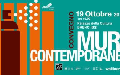 Muri Contemporanei: riflessioni e prospettive sull'arte pubblica